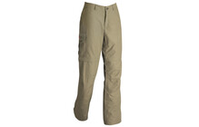 Fjällräven Women's Karla Zip-off MT Trousers light khaki